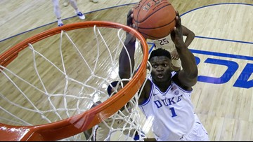 Duke takes home ACC title, beats Florida State 73-63