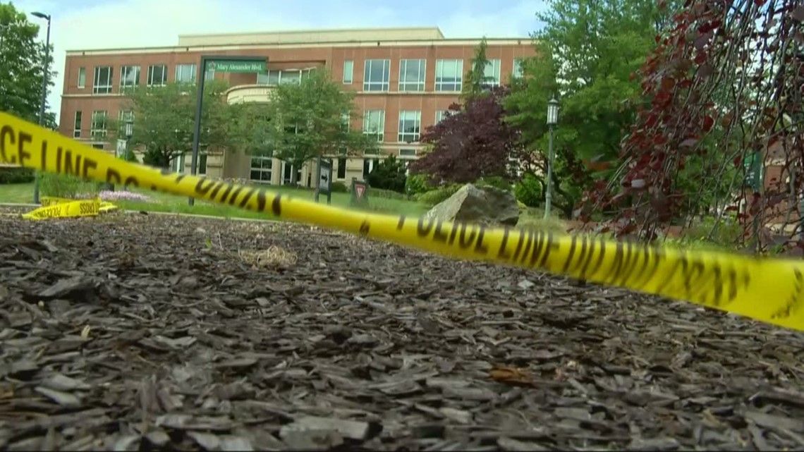 Group with terrorist link monitored UNC Charlotte shooting
