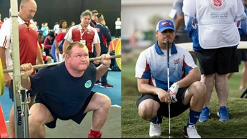 York County athletes in Abu Dhabi bring home medals in Special Olympics World Games