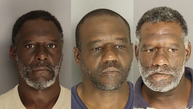 Three brothers arrested for human trafficking in Lancaster Co.
