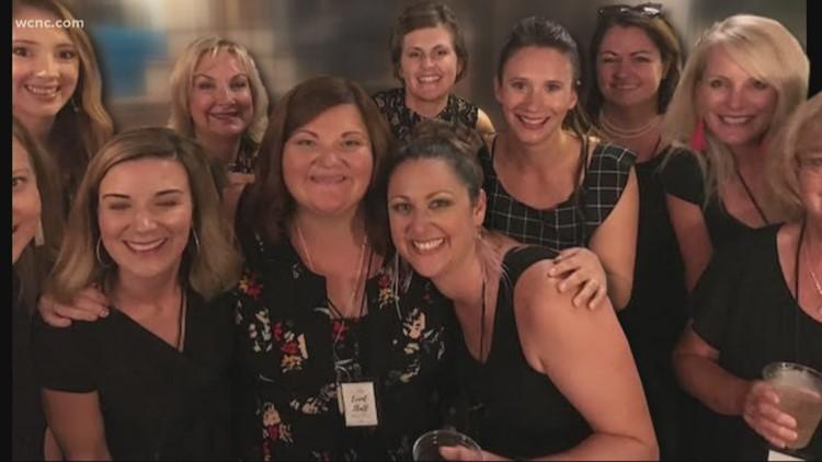 Carolina Has Heart: Breast cancer survivor starts nonprofit