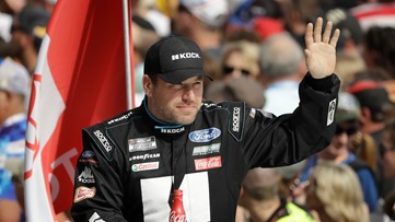 Ryan Newman wants to return to NASCAR 'as soon as I possibly can'