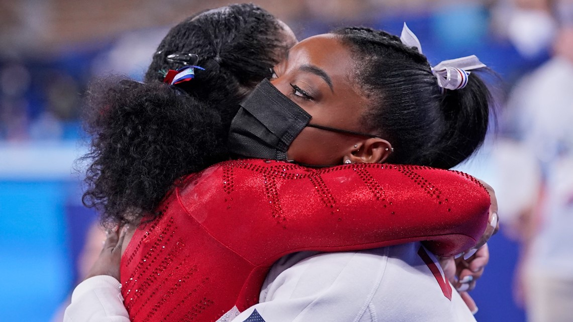 Tokyo Olympics livestreams, July 29: Will Simone Biles compete in the all-around?
