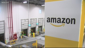 Rock Hill woman warns of group possibly posing as fake Amazon workers