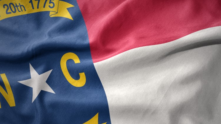 NC finishes 2nd in CNBC's 'America's Top States for Business 2021', Gov. Cooper responds