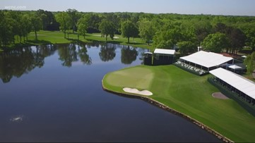 The Masters could be played in November