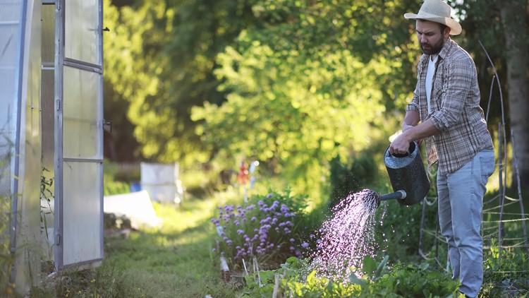 YouDay: The Garden Principle