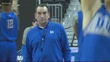 Zion Williamson, Duke ready to face Virginia Tech in Sweet 16