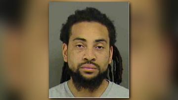 Murder suspect shoots, kills self as CMPD tried to take him into custody.