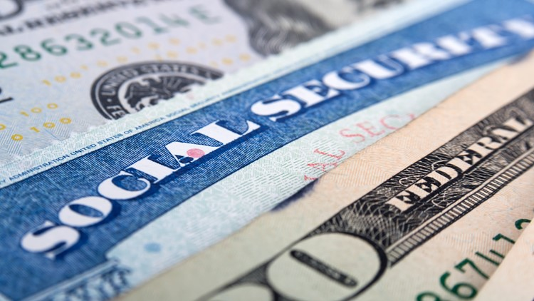 Social Security checks get big boost as inflation rises