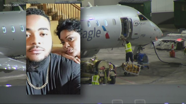Family demands change at Charlotte airport after man killed in accident