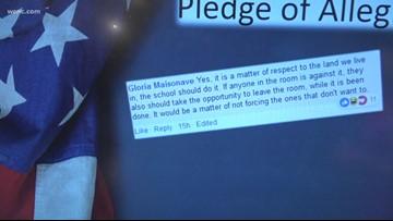 Should schools require the Pledge of Allegiance?