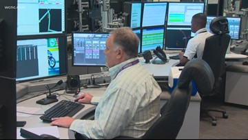 Duke Energy unveils tech to get power on faster