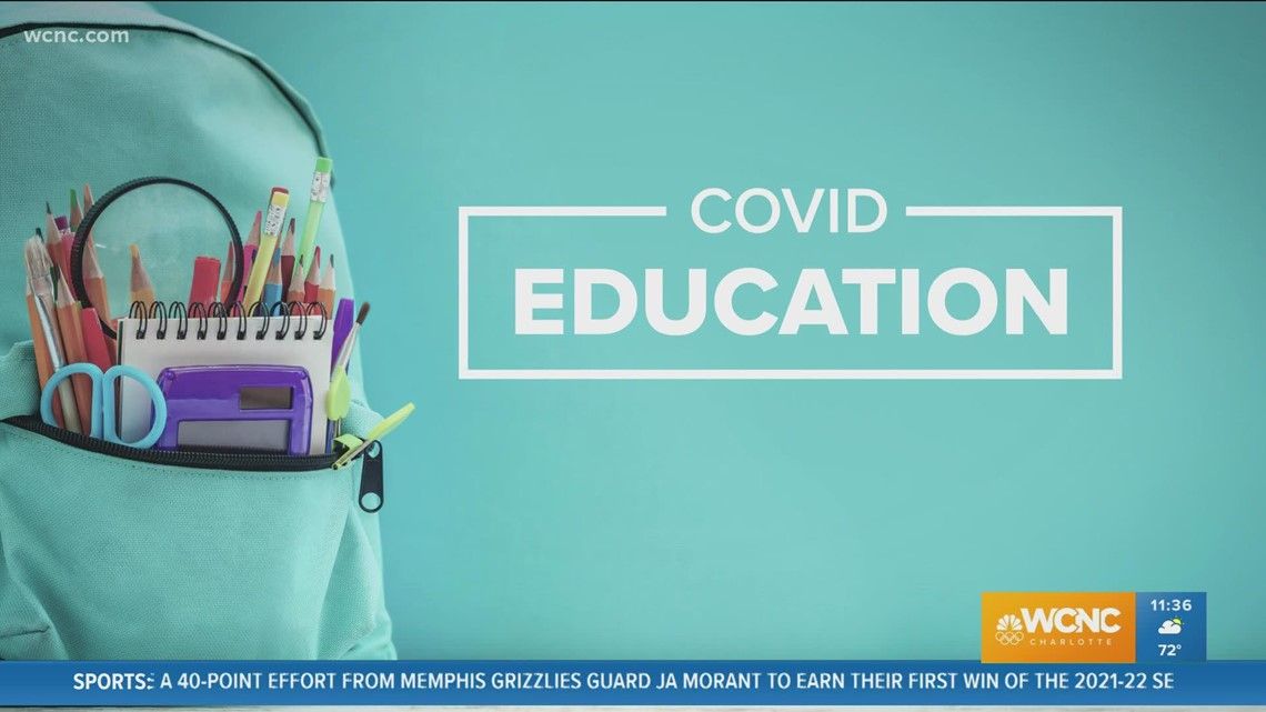 School districts to vote on mask policies Monday