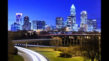 Study: Charlotte 4th best U.S. city for retirement
