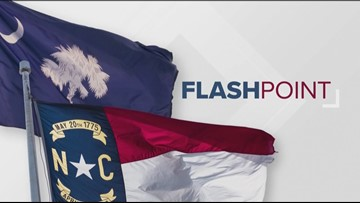 Flashpoint 3/17: Panthers on the move