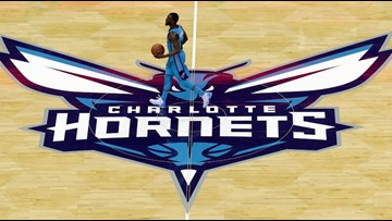 Charlotte Hornets' 2018-2019 schedule released