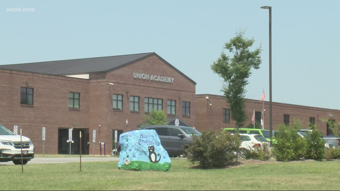 COVID-19 outbreak reported at Union Academy Charter School