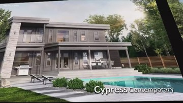 Build your dream home anywhere