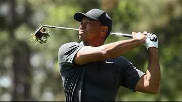Tiger Woods' Pro-Am tee time released