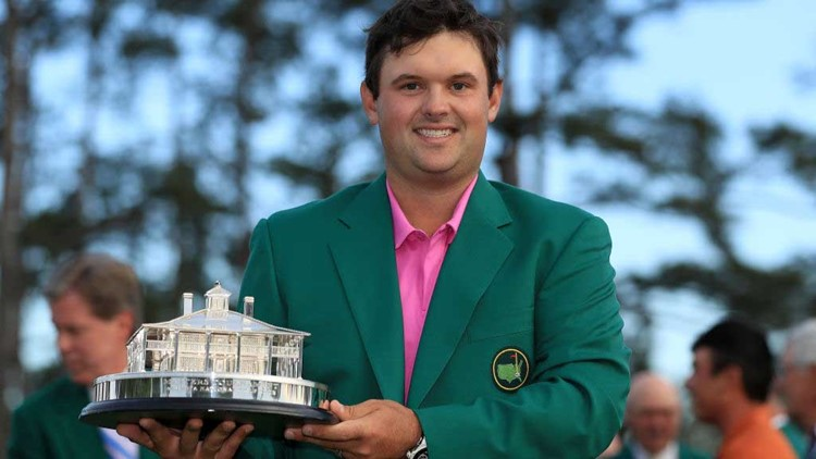 Masters champion Patrick Reed will bring his game to Charlotte and compete in the Wells Fargo Championship at Quail Hollow, officials announced Friday.