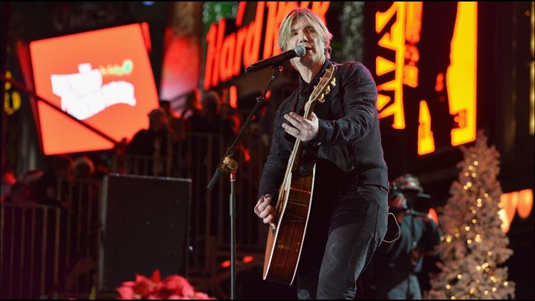 Goo Goo Dolls to perform in Buffalo twice this October