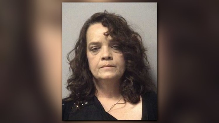 It happened around 10 p.m. on April 11 at 4524 Tiffany Drive. Police said the body of 50-year-old Kelly James Taylor was found outside the residence.