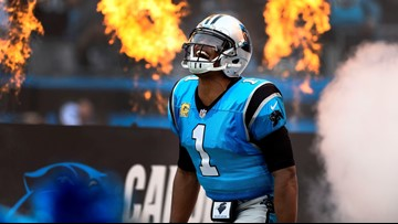 check out d4c2e 89784 Carolina Panthers' 2018 schedule released | wcnc.com