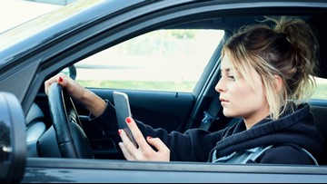 The Defenders: Police face major challenges in distracted driving cases