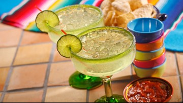 Charlotte-area National Margarita Day deals