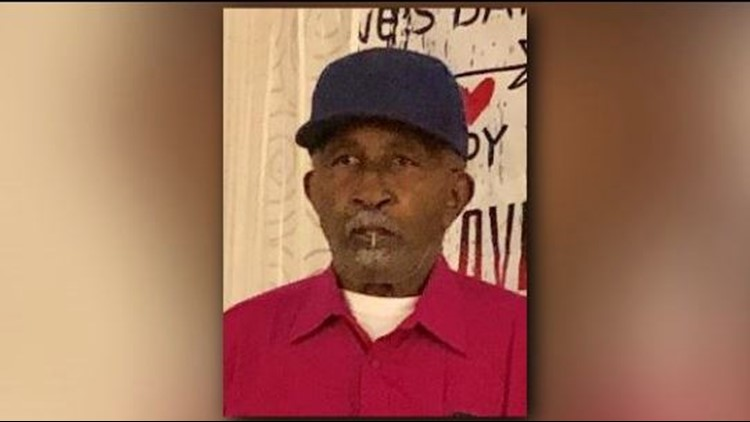 Police say that 77-year-old Norris Lee Torrence was last seen in the area of 124 Forth Worth Avenue in Kannapolis.