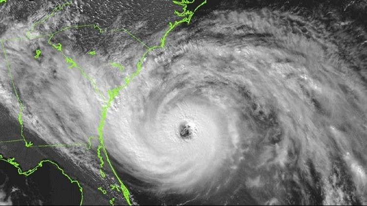 Wendel: Watch for damaging winds, flooding & tornadoes during hurricane season