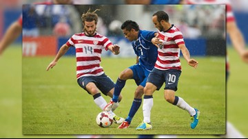 Charlotte named host city for 2019 CONCACAF Gold Cup