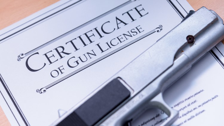 Sheriff's Office trying to keep up with demand as gun permit requests spike