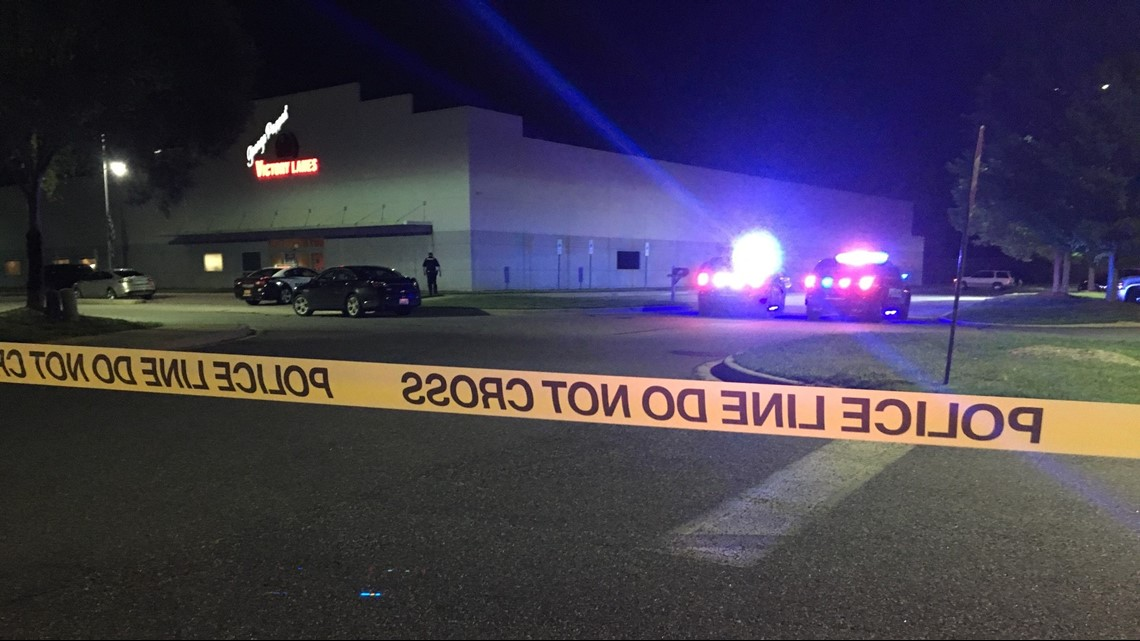 Off-duty deputy accidentally discharges gun at bowling alley, placed ...