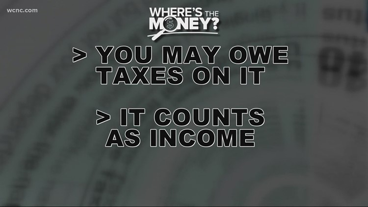 How will stimulus checks effect your taxes?