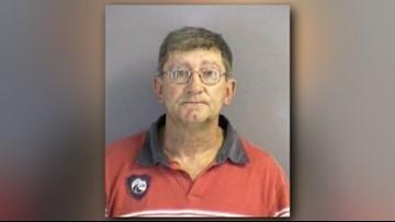 Person of interest in Burke County triple homicide found dead