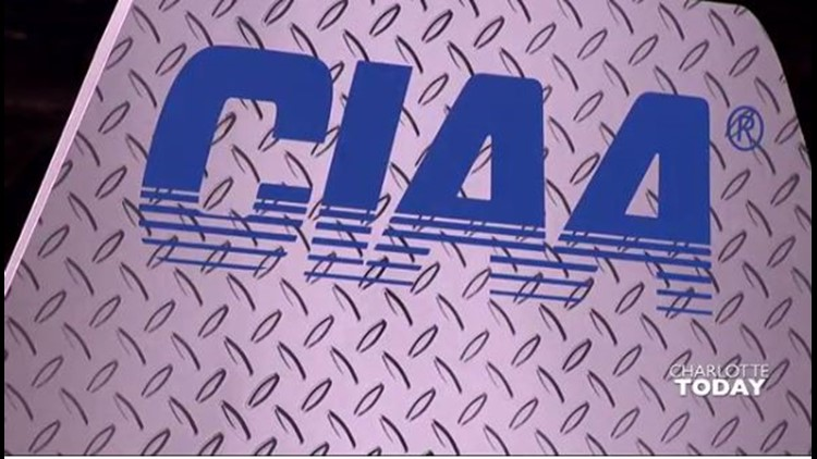 CIAA suspends NCAA competition this fall because of coronavirus concerns