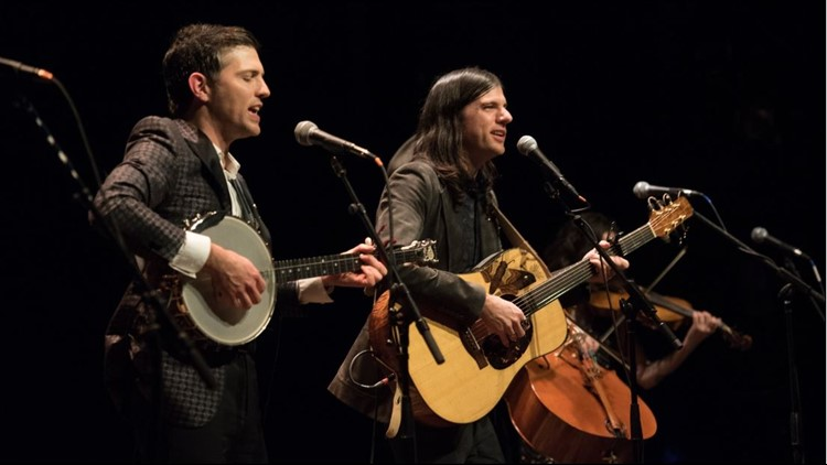 Avett Brothers to co-headline Willie Nelson makeup concert | wcnc com
