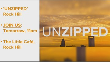 WakeUpCLT: Join us tomorrow in Rock Hill for 'Unzipped'