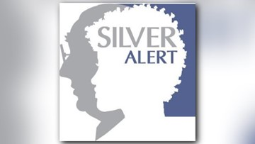 Silver Alert issued for woman last seen at Fayetteville hospital