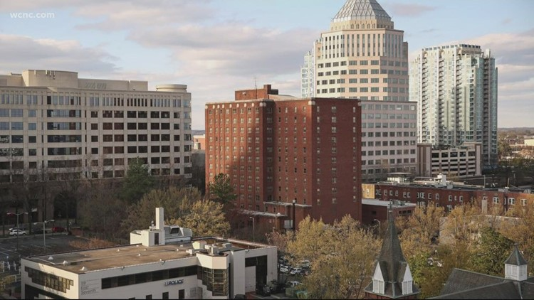 'This crisis needs to stop' | Charlotte organization offers affordable housing help
