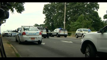 3 charged after east Charlotte police chase ends in crash