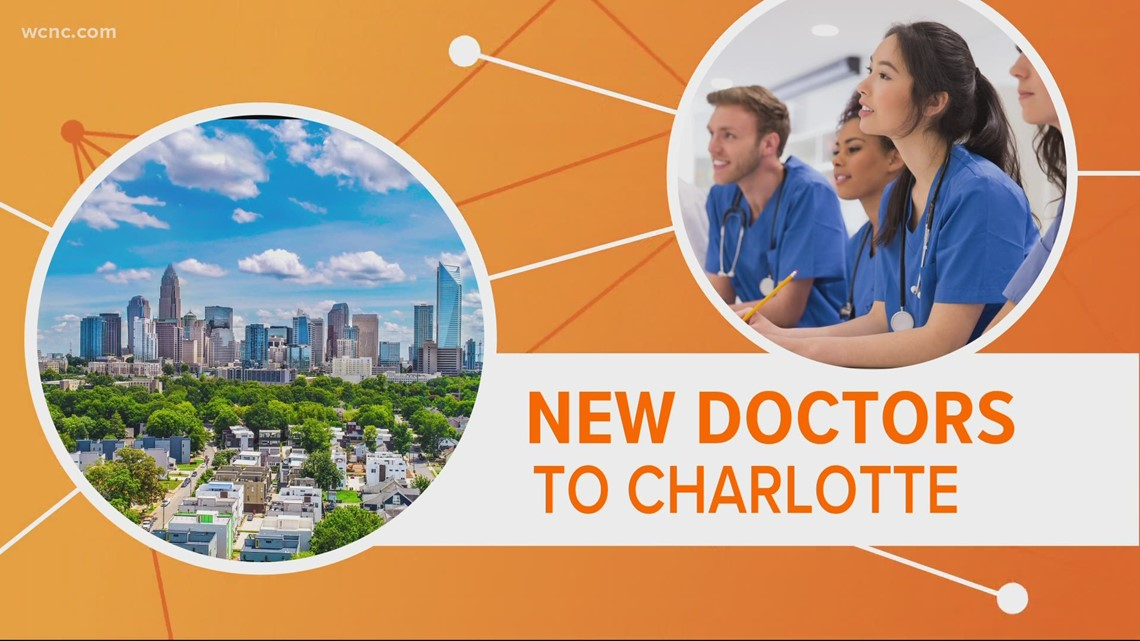 New medical school will bring thousands of doctors to Charlotte