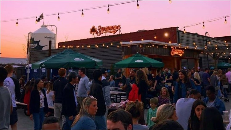 CLT Happenings: 10 ways to have a great weekend in Charlotte