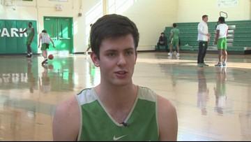 Student Athlete of the Week: Duwe Farris