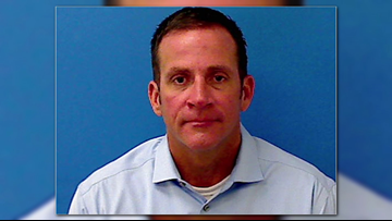 Former Catawba Co. Sheriff's captain indicted on multiple charges