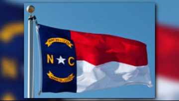 North Carolina Republicans lose General Assembly supermajority