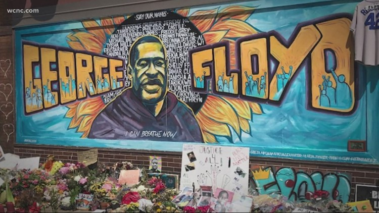'I'm not convinced things have really changed' | A year after George Floyd's death, Charlotte African American leaders say activism must continue