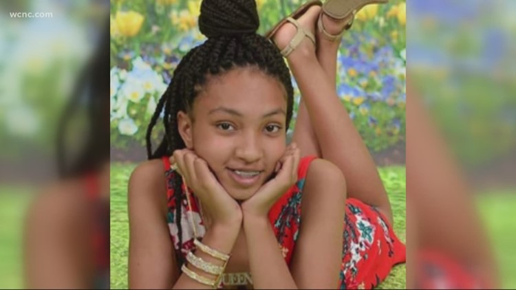 'We're going to have to be strong together' | Community remembers Union County 15-year-old killed